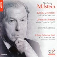 Concerto en Ré Maj op 77 :  Adagio - pour violon et orchestre