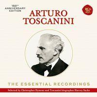 Arturo Toscanini 150eme anniversaire