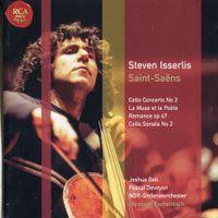 La muse et le poète op 132 - Pour violon violoncelle et orchestre