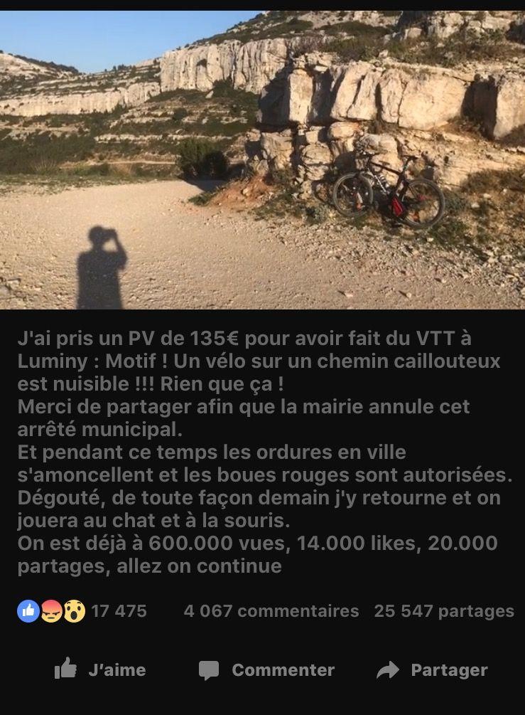 La vidéo de Serge a été vue à plusieurs centaines de milliers de reprises - Radio France