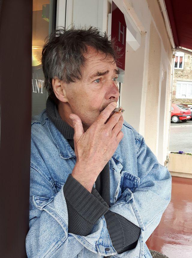 """Hans-Joachim Klein n'embellit rien : """"Je ne dirai jamais que je suis un 'révolutionnaire professionnel'. Je suis un ancien terroriste, point final""""."""