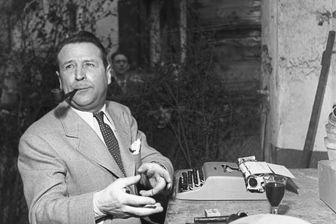 Georges Simenon, l'auteur belge le plus lu dans le monde…
