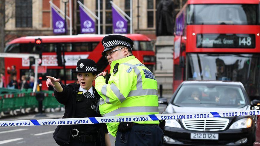 Un an jour pour jour après Bruxelles, Londres à nouveau frappée par le terrorisme