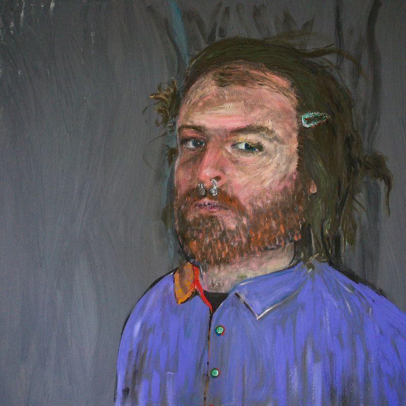 MANIFESTE CONTRE LA PEUR Autoportrait Van Gogh