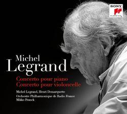 """""""Concerto pour piano / Concerto pour violoncelle"""""""