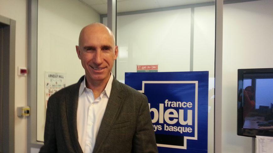 Patrice Lagisquet, ancien entraîneur du XV de France