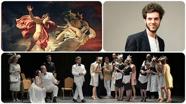 L'Orfeo de Luigi Rossi, à l'Opéra de Bordeaux