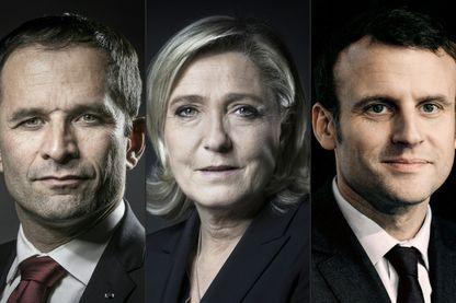 Que faut-il retenir du premier grand débat pour la présidentielle ?