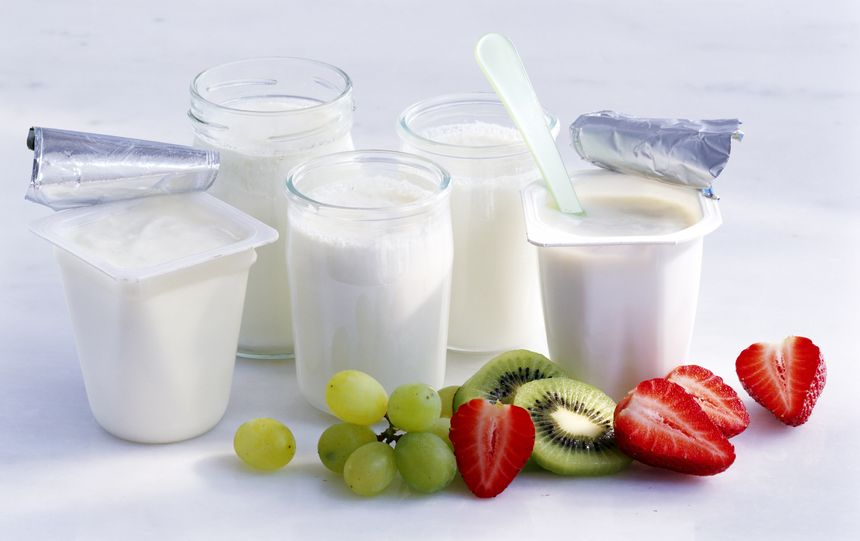 Yaourt, yahourt, ou yogurt ?