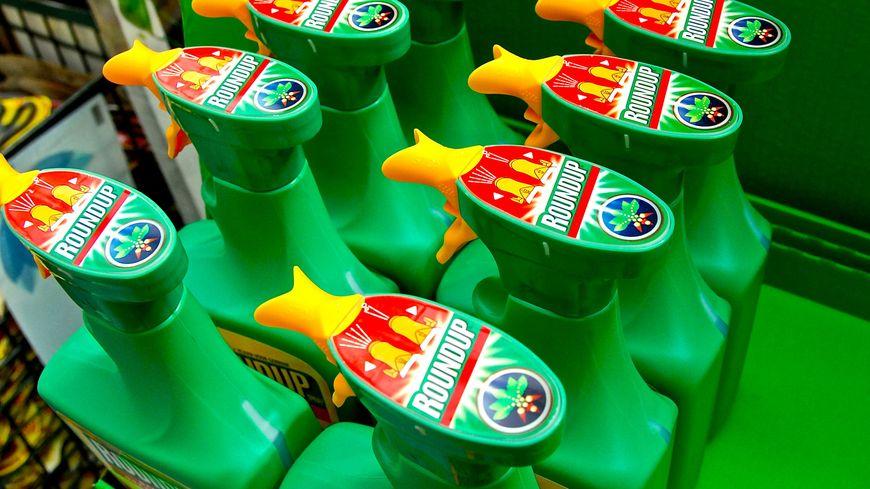 Le glyphosate est l'herbicide le plus employé au monde