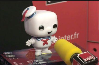 Frédéric Beigbeder remplacé par un robot