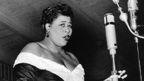 Inclassable Ella (1/8) : Les premiers enregistrements d'Ella 1936-1938