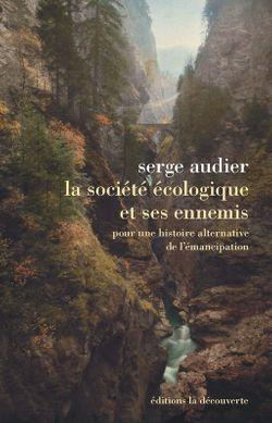 un livre de Serge Audier