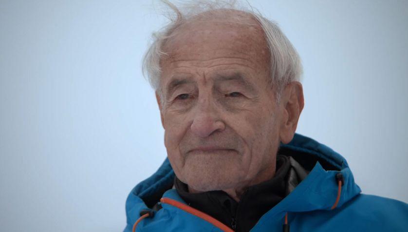 Claude Lorius.