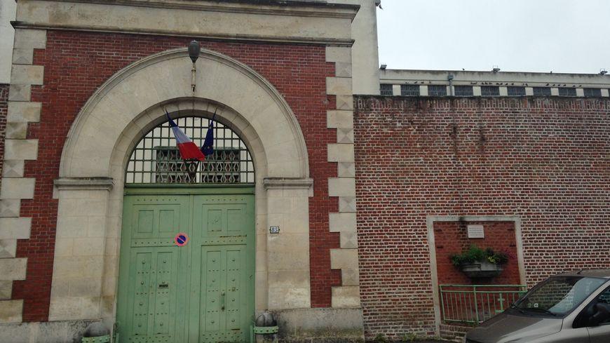 Un détenu s'était suicidé à la maison d'arrêt d'Amiens en 2011
