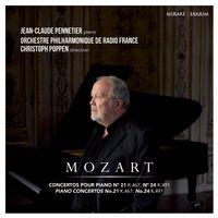 Concerto pour piano n°24 en ut min K 491 : Larghetto