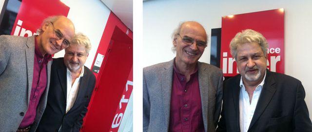 Yves Clot et Didier Bezace, Dans tes rêves