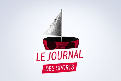 Illustration pour le Journal des sports