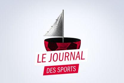 Illustration pour le Journal des sports