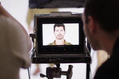"""""""The Enemy"""", un ambitieux documentaire journalistique en réalité virtuelle produit par France Televisions"""
