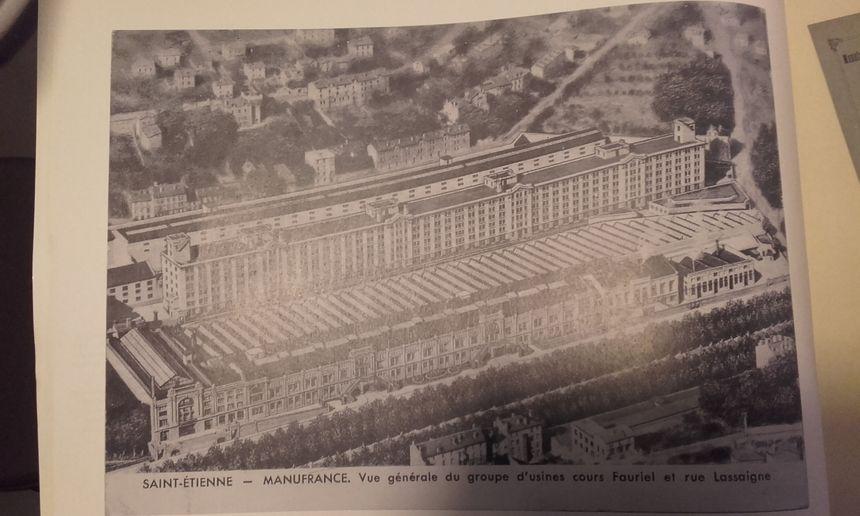 Les archives de Manufrance consultables dans 8000 boîtes.