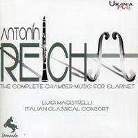 Quintette en Si bémol Maj op 89 : Allegro
