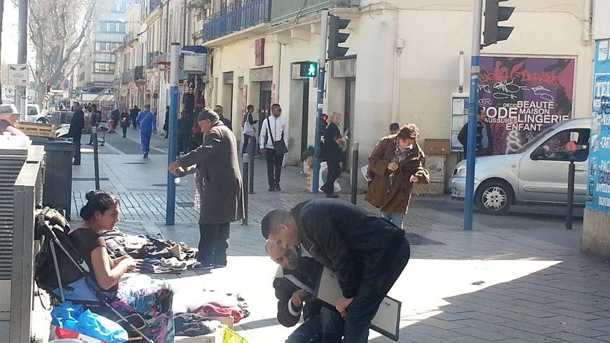 La Ville De Montpellier Veut Freiner La Vente A La Sauvette