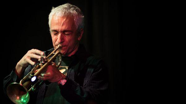 Jazz Trotter : Loz Speyer's Inner Space - Life On The Edge