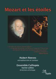 """spectacle """"Mozart et les étoiles"""" avec l'ensemble Calliopée"""