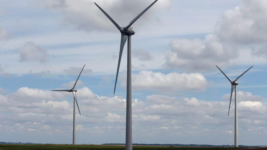 Le projet de parc éolien à Saint-Martin-de-Lamps (Indre) est rejeté par une trentaine de riverains