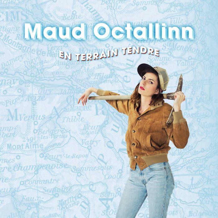 Maud Octalinn-En terrain tendre