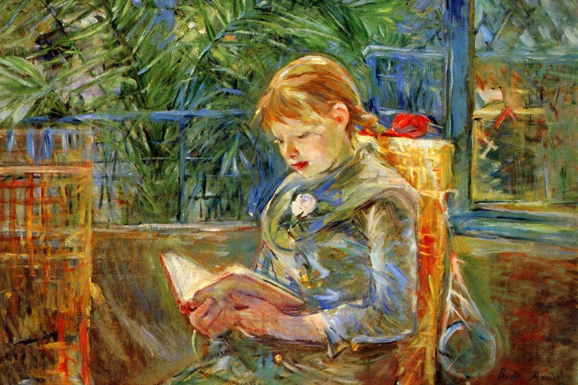 Les Peintres Meconnues De L Impressionnisme