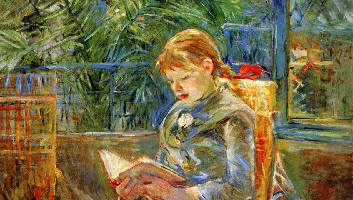Mary Chaplin Artiste Peintre les peintres méconnues de l'impressionnisme