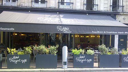 La chaîne compte près de 90 enseignes en France