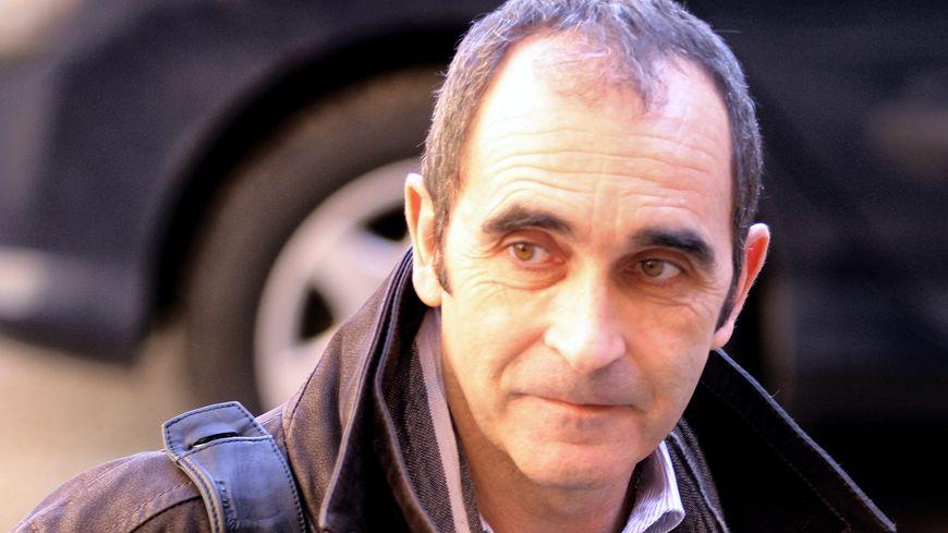 Le psycho-criminologue Jean-François Abgrall