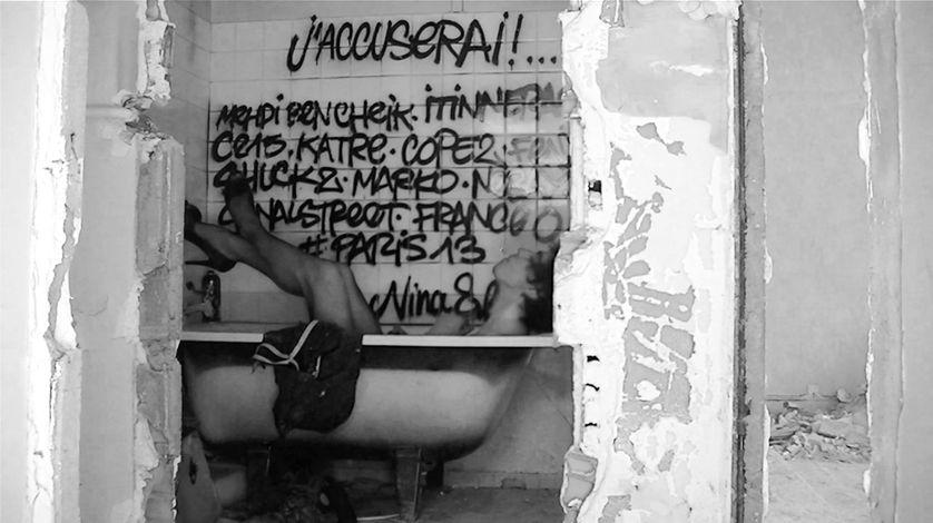 """""""J'accuserai"""" // Nina El Polin"""