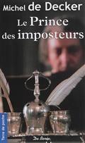 Livre de Michel de Decker