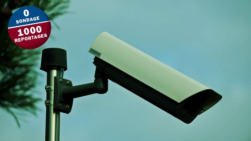 Daniel Garrigue ne veut pas de caméra de surveillance à Bergerac