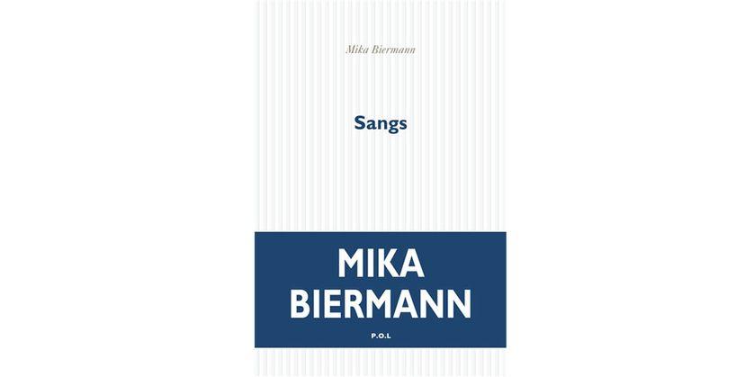Mika Biermann - Sangs