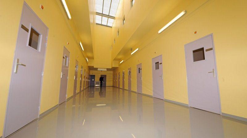 Une arme à feu pourrait se trouver dans l'une des cellules de la prison du Havre