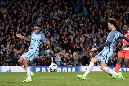 21 février 2017 : Manchester City contre Monaco