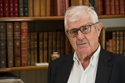 Hervé Le Bras, démographe. Il est directeur d'études à l'Institut national d'études démographiques (INED) et professeur à l'École des hautes études en sciences sociales (EHESS)