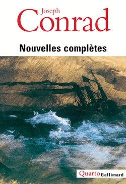 """Couverture de """"Nouvelles complètes"""""""