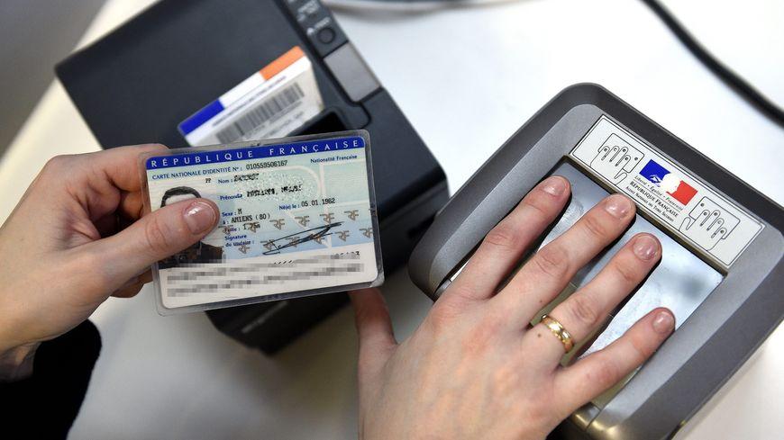 nouveau dispositif pour la carte nationale d'identité