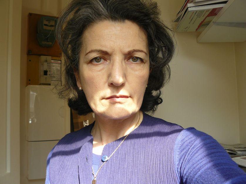 Françoise Vergier