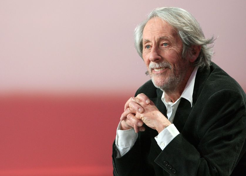 Jean Rochefort, 2008