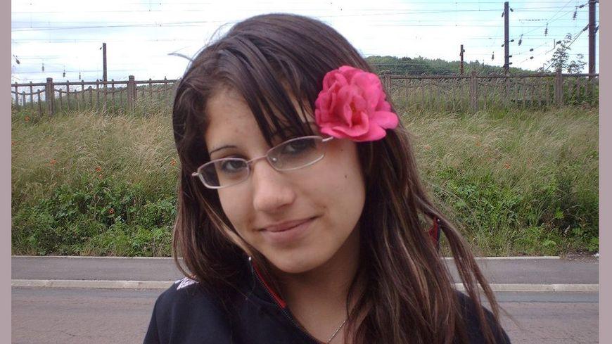 Morgane, morte par balle, le 20 septembre 2014 à Oeting.