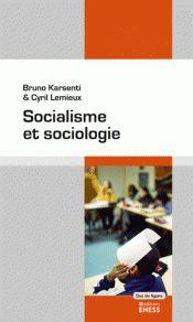 un livre de Bruno Karsenti et Cyril Lemieux
