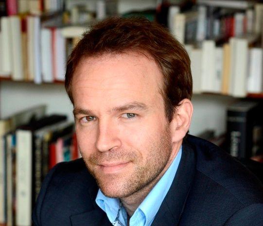 Marc Ferracci, l'un des économistes qui entourent Emmanuel Macron