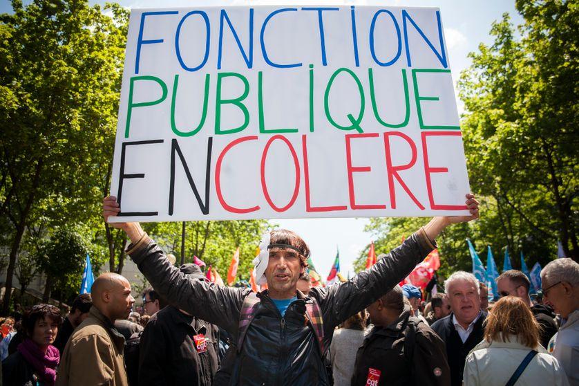 L'avenir de la fonction publique est au coeur des débats de l'élection présidentielle